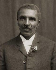 George Washington Carver, Peanut Pioneer